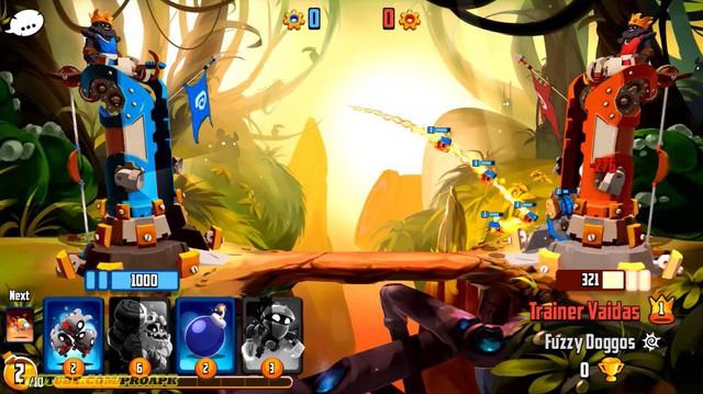 Điểm qua 59 game mobile hấp dẫn mới bước vào giai đoạn thử nghiệm (P1) - Ảnh 4.