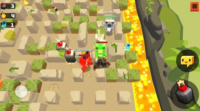 Điểm qua 59 game mobile hấp dẫn mới bước vào giai đoạn thử nghiệm (P1) - Ảnh 5.