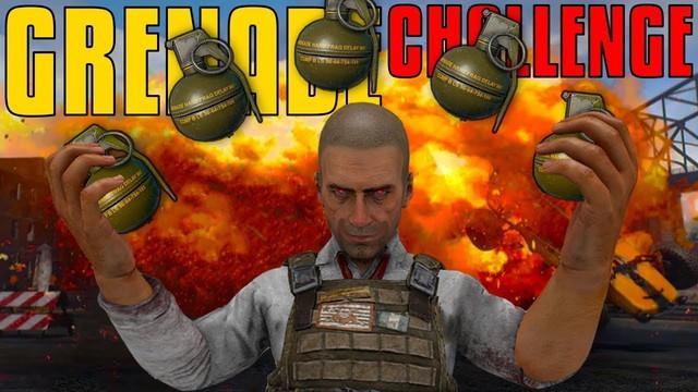 PUBG: Chỉ cần lựu đạn và chảo chiên trứng, siêu nhân này vẫn đứng top 1 như thường - Ảnh 1.