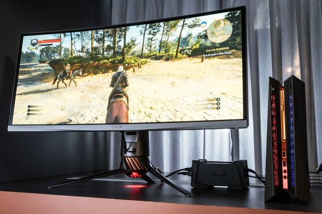 Một số loại màn hình chơi game kích thước lớn đáng chú ý cho game thủ Việt lựa chọn - Ảnh 3.