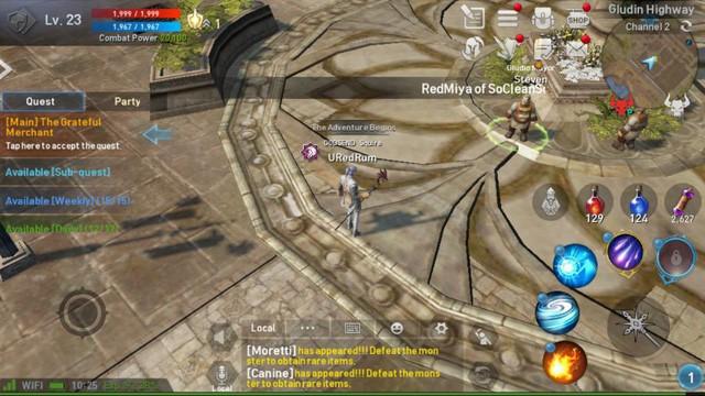 Được mệnh danh là Siêu phẩm MMORPG nhưng liệu Lineage 2 Revolution có thành công tại Việt Nam? - Ảnh 4.