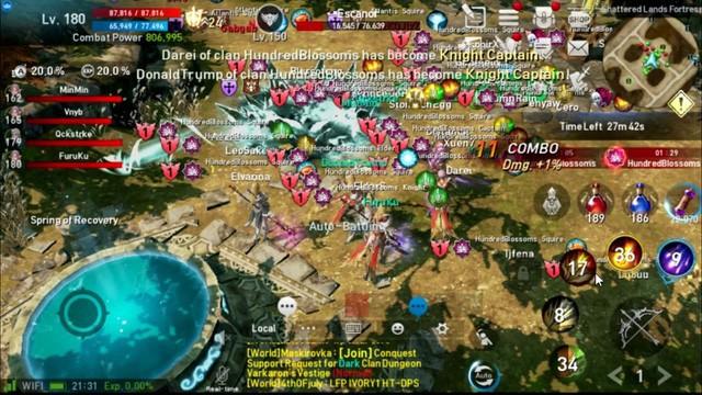 Được mệnh danh là Siêu phẩm MMORPG nhưng liệu Lineage 2 Revolution có thành công tại Việt Nam? - Ảnh 5.