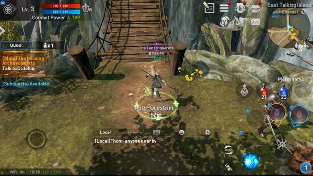 Được mệnh danh là Siêu phẩm MMORPG nhưng liệu Lineage 2 Revolution có thành công tại Việt Nam? - Ảnh 7.