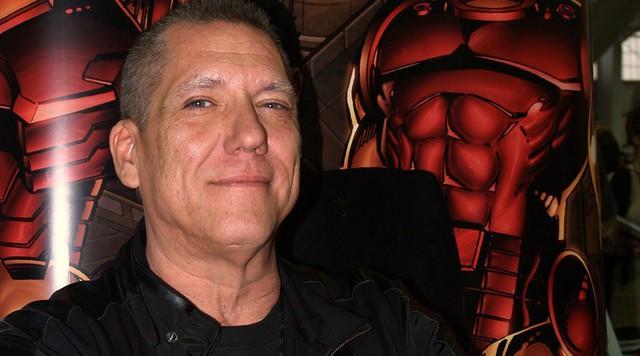 Bob Layton là người đã gắn bó với nhân vật Iron Man một thời gian dài