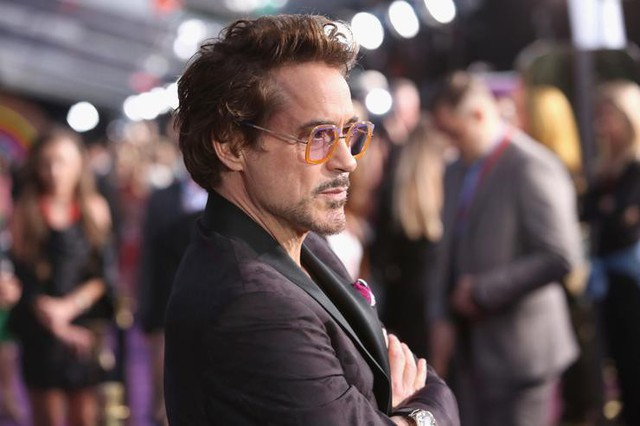Thật khó để tưởng tượng ai đó sẽ thay thế cho Robert Downey Jr. trong vai Người Sắt