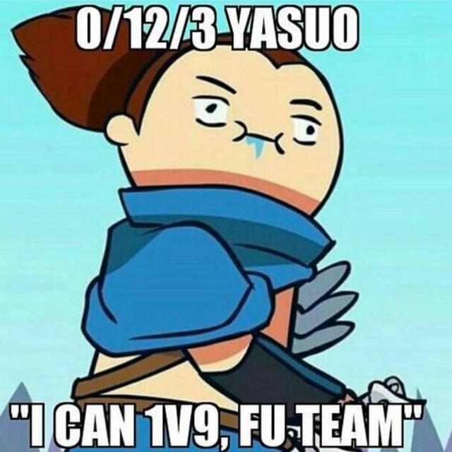 LMHT: Thống kê cho thấy Yasuo luôn là tướng bị Cấm sấp mặt, tỷ lệ phá game thì cũng vô đối - Ảnh 4.