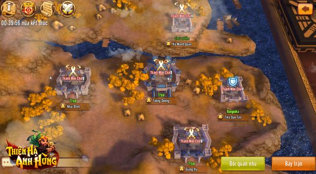 Thời buổi này game chiến thuật mà không có Bang chiến, Quốc chiến thì chỉ có... vứt! - Ảnh 6.