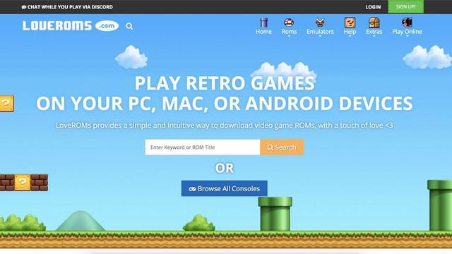 Trang web tải ROM lậu lớn nhất thế giới bất ngờ tuyên bố gỡ bỏ hết game Nintendo, ngày tàn game lậu có sắp đến? - Ảnh 2.
