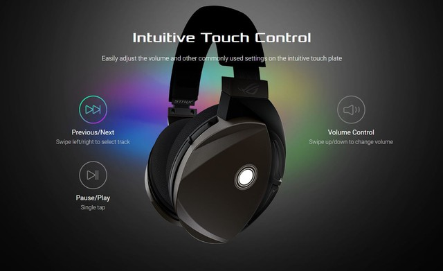 Asus ROG Strix Fusion Wireless: Tai nghe gaming đẹp, ngon, siêu tiện lợi - Ảnh 15.