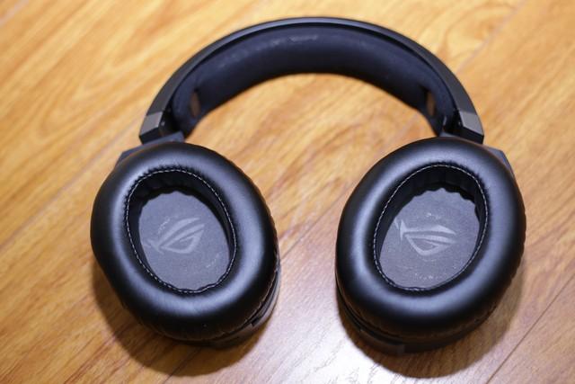 Asus ROG Strix Fusion Wireless: Tai nghe gaming đẹp, ngon, siêu tiện lợi - Ảnh 5.