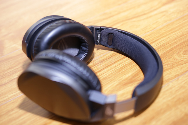 Asus ROG Strix Fusion Wireless: Tai nghe gaming đẹp, ngon, siêu tiện lợi - Ảnh 11.