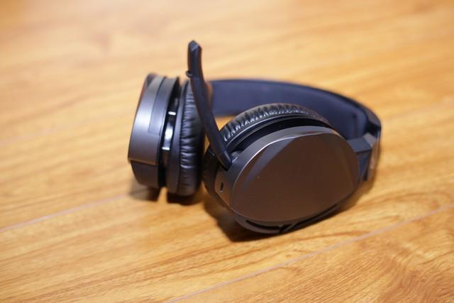 Asus ROG Strix Fusion Wireless: Tai nghe gaming đẹp, ngon, siêu tiện lợi - Ảnh 12.