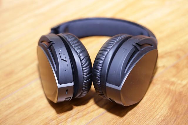 Asus ROG Strix Fusion Wireless: Tai nghe gaming đẹp, ngon, siêu tiện lợi - Ảnh 14.