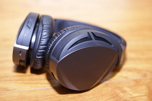 Asus ROG Strix Fusion Wireless: Tai nghe gaming đẹp, ngon, siêu tiện lợi - Ảnh 7.