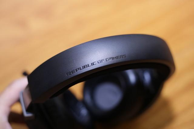 Asus ROG Strix Fusion Wireless: Tai nghe gaming đẹp, ngon, siêu tiện lợi - Ảnh 10.