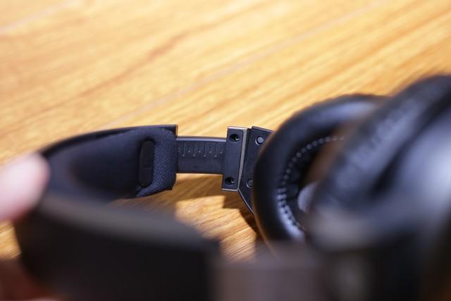 Asus ROG Strix Fusion Wireless: Tai nghe gaming đẹp, ngon, siêu tiện lợi - Ảnh 9.