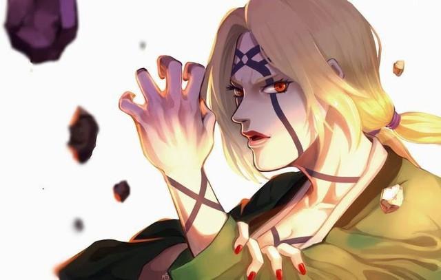 Naruto: Susanoo rất mạnh vẫn có thể bị phá hủy, đây là 10 nhân vật có thể làm được điều này - Ảnh 5.