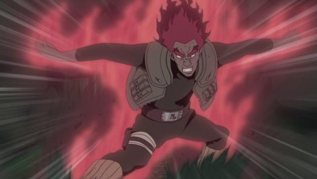 Naruto: Susanoo rất mạnh vẫn có thể bị phá hủy, đây là 10 nhân vật có thể làm được điều này - Ảnh 10.