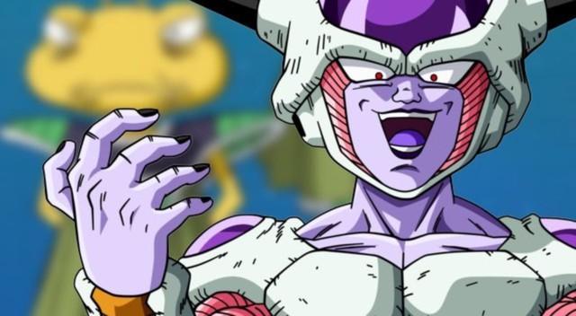 Dragon Ball Super: Broly: Nhà khoa học của quân đội Frieza đã bị Toriyama thay bằng một nhân vật khác - Ảnh 1.