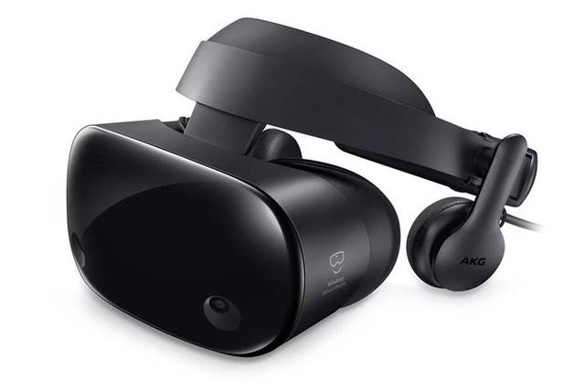 Thiết bị AR/VR Odyssey+ có thể được Samsung ra mắt sớm - Ảnh 1.