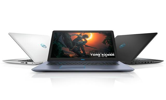 Laptop chơi game Dell G3 và G7 - Tiết kiệm về giá nhưng hào phóng sức mạnh - Ảnh 2.