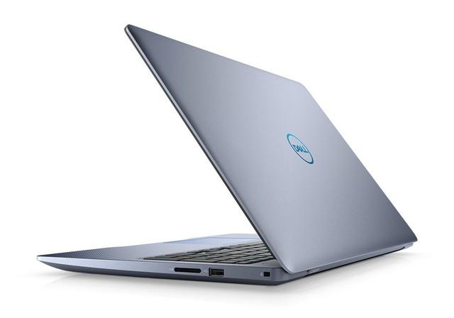 Laptop chơi game Dell G3 và G7 - Tiết kiệm về giá nhưng hào phóng sức mạnh - Ảnh 3.