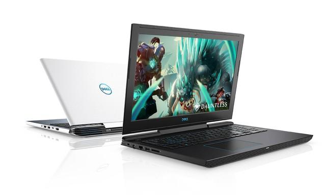 Laptop chơi game Dell G3 và G7 - Tiết kiệm về giá nhưng hào phóng sức mạnh - Ảnh 4.