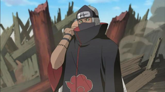 Sắp xếp sức mạnh của các thành viên trong tổ chức khủng bố Akatsuki trong Naruto (Phần 1) - Ảnh 6.