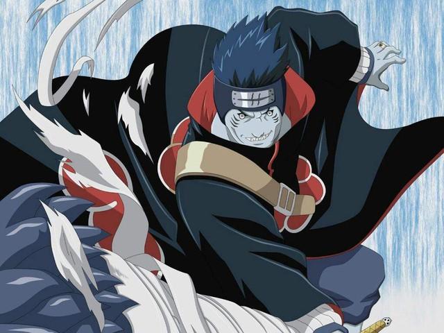10 nhân vật dùng kiếm siêu đỉnh trong series Naruto và Boruto - Ảnh 5.