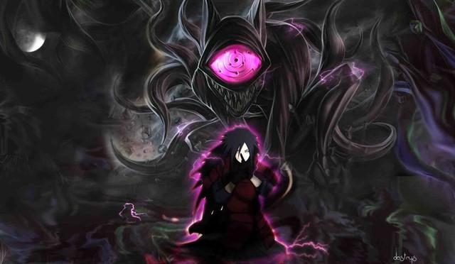 Naruto: 11 nhân vật có thể sẽ không bị ảnh hưởng bởi Tsukuyomi vĩnh cửu - Ảnh 7.