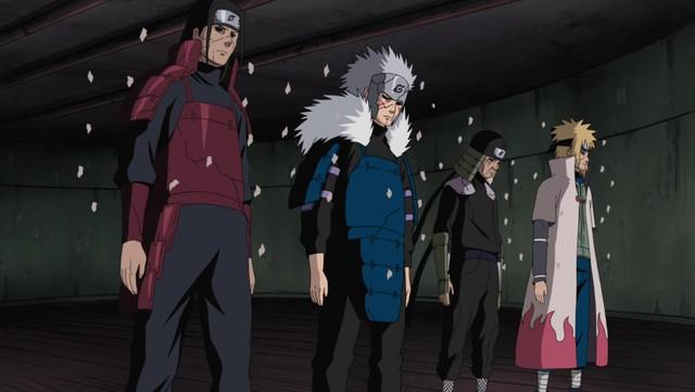 Naruto: 11 nhân vật có thể sẽ không bị ảnh hưởng bởi Tsukuyomi vĩnh cửu - Ảnh 11.