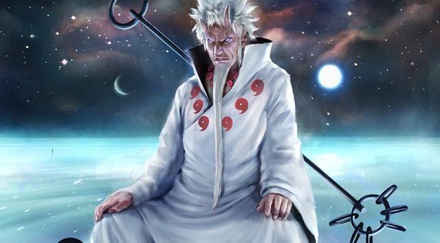 Naruto: 11 nhân vật có thể sẽ không bị ảnh hưởng bởi Tsukuyomi vĩnh cửu - Ảnh 4.