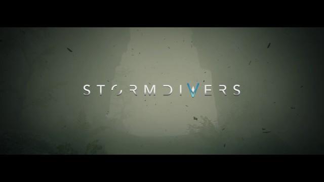 Stormdivers - Game PUBG phiên bản siêu anh hùng siêu kỳ lạ - Ảnh 2.