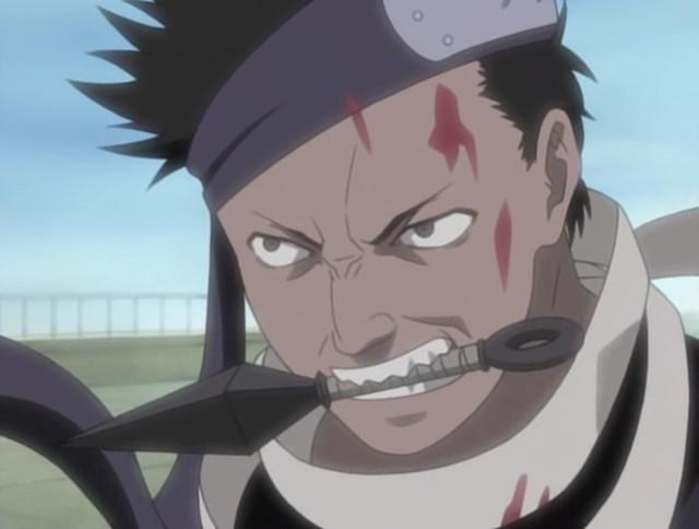"""10 sự thật ít ai biết về Zabuza Momochi - """"con quỷ làng Sương Mù"""" trong series Naruto - Ảnh 2."""