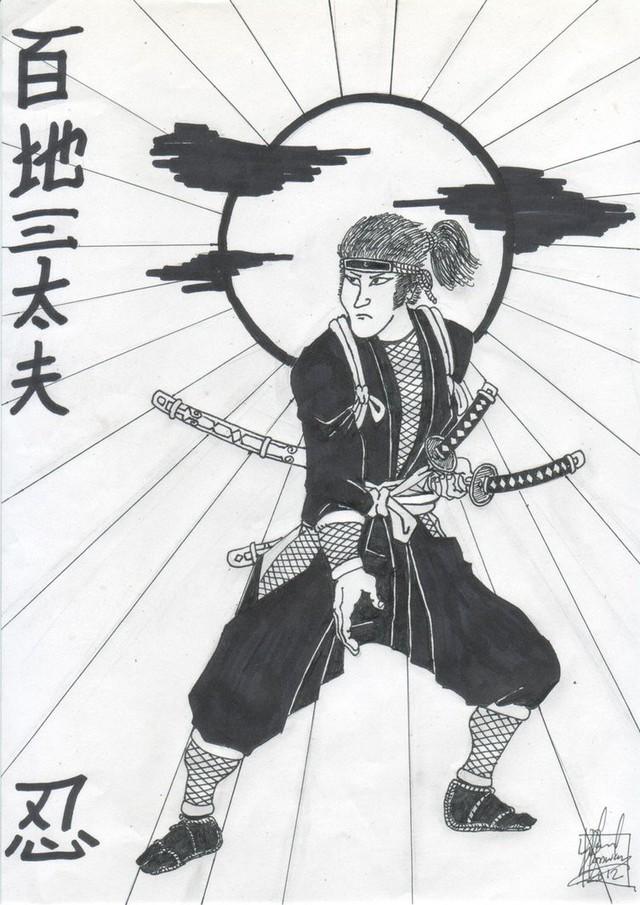 """10 sự thật ít ai biết về Zabuza Momochi - """"con quỷ làng Sương Mù"""" trong series Naruto - Ảnh 6."""
