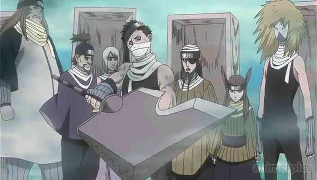 """10 sự thật ít ai biết về Zabuza Momochi - """"con quỷ làng Sương Mù"""" trong series Naruto - Ảnh 10."""