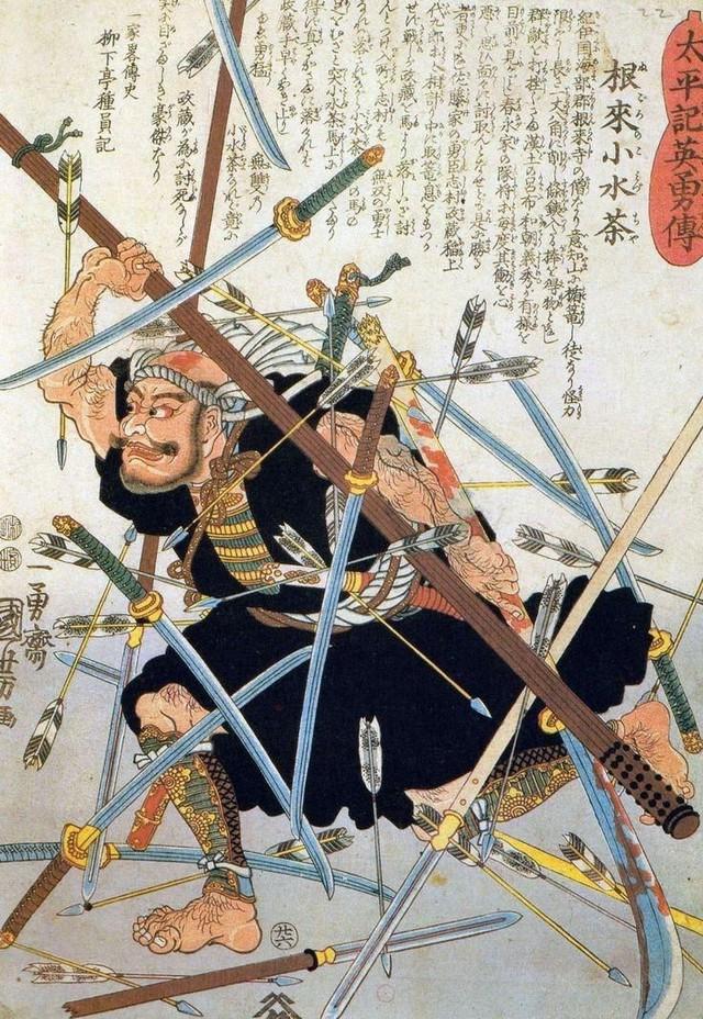 """10 sự thật ít ai biết về Zabuza Momochi - """"con quỷ làng Sương Mù"""" trong series Naruto - Ảnh 11."""
