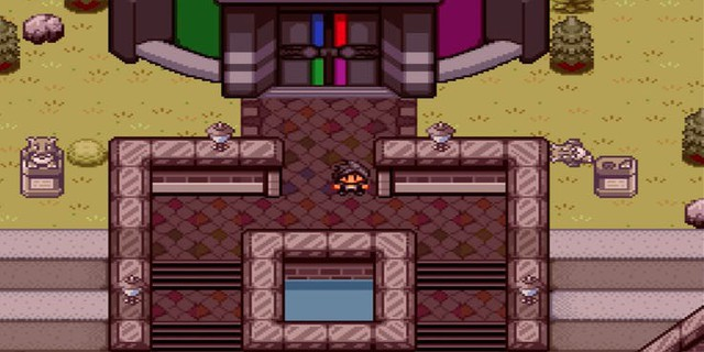15 phiên bản Pokemon do fan làm mà bạn nên thử qua một lần (P.2) - Ảnh 6.