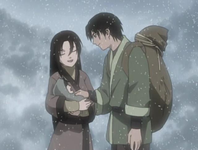Những gia tộc gần như đã tuyệt chủng trong Naruto và Boruto - Ảnh 1.