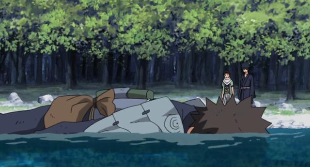Những gia tộc gần như đã tuyệt chủng trong Naruto và Boruto - Ảnh 2.