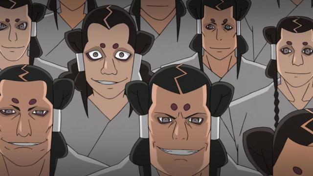 Những gia tộc gần như đã tuyệt chủng trong Naruto và Boruto - Ảnh 3.