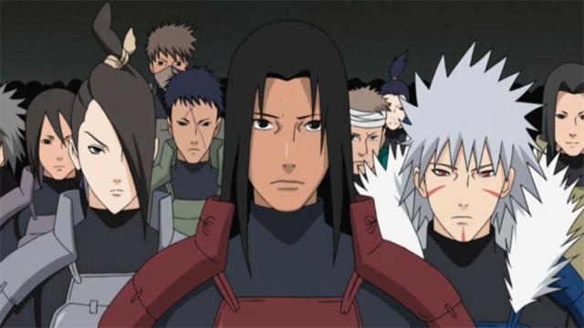 Những gia tộc gần như đã tuyệt chủng trong Naruto và Boruto - Ảnh 4.