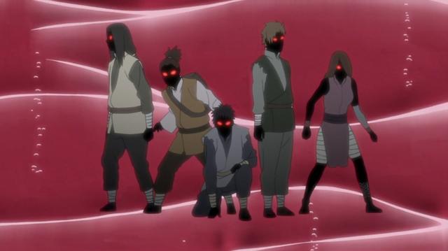 Những gia tộc gần như đã tuyệt chủng trong Naruto và Boruto - Ảnh 7.
