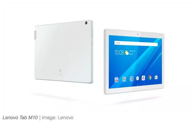 Lenovo ra mắt một loạt các mẫu máy tính bảng Android giá siêu hạt dẻ, có cái chưa đến 2 triệu đồng - Ảnh 2.