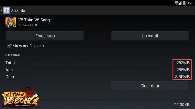 Đây là minh chứng game NHẸ vẫn ĐẸP là có thật! Chưa tới 270 MB mà sắc nét không khác gì console - Ảnh 7.