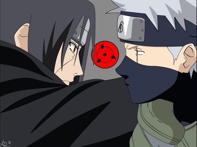 Naruto: Khám phá mối quan hệ giữa Kakashi và Itachi, không đơn giản như bạn tưởng đâu - Ảnh 1.
