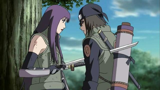 Top 10 thành viên mạnh nhất tổ chức Anbu của Làng Lá trong Naruto - Ảnh 2.