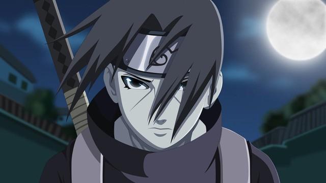 Top 10 thành viên mạnh nhất tổ chức Anbu của Làng Lá trong Naruto - Ảnh 11.