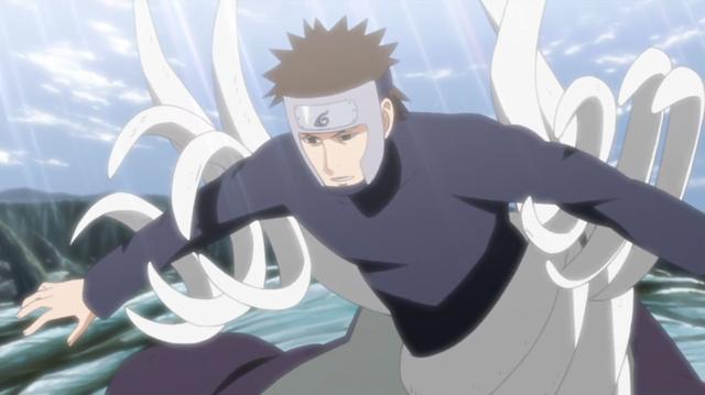 Top 10 thành viên mạnh nhất tổ chức Anbu của Làng Lá trong Naruto - Ảnh 8.