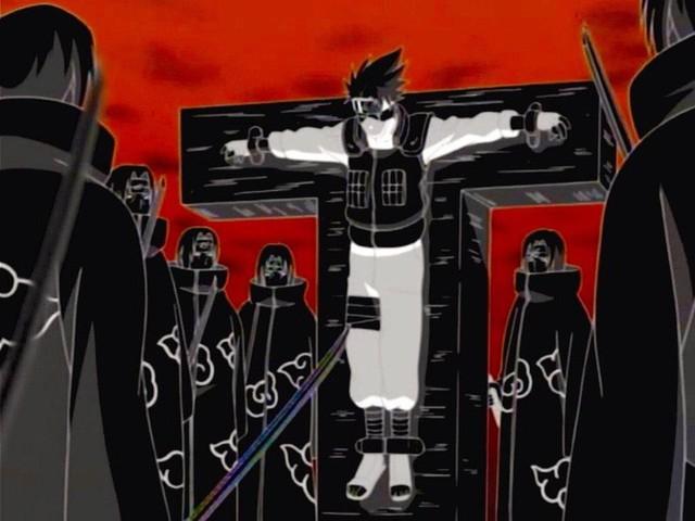 Naruto: Khám phá mối quan hệ giữa Kakashi và Itachi, không đơn giản như bạn tưởng đâu - Ảnh 8.